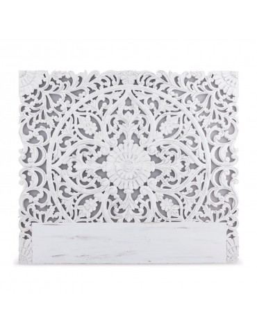 Tête de lit Serena 160cm Bois Blanc g2236160white