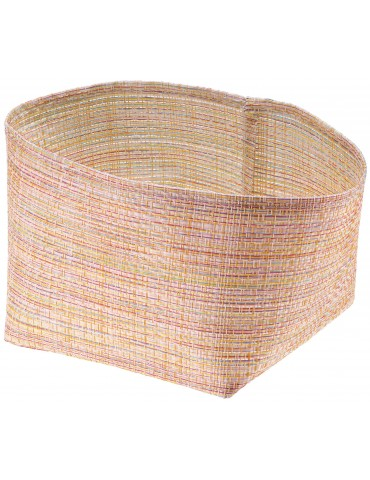 Corbeille à pain Lina Mandarine/multicolore 15 x 15 x 12 3891050000Winkler