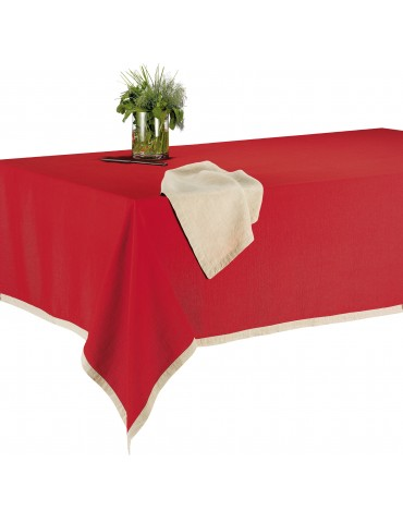 Nappe Victory Coquelicot 170 X 170 3381022000Winkler