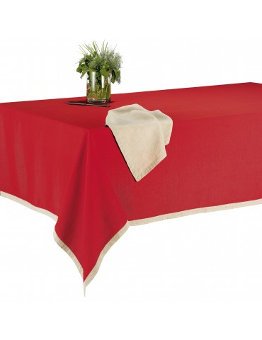 Nappe Victory Coquelicot 170 X 250 3393022000Winkler