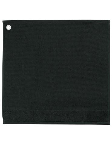 Essuie-main Curl black 4025079000Winkler