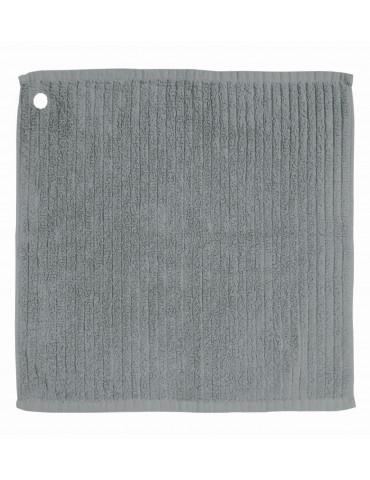 Essuie-mains Oeillet Stone 50 x 50 2574070601Les Ateliers du Linge