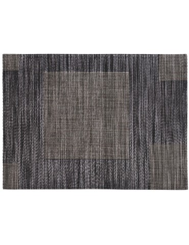 Set de Table Kaire Noir 33 X 45 8680070000Winkler
