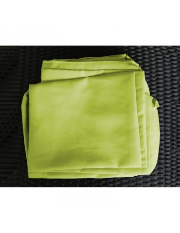 Housses SD1004 Vert - Jeu de housses complet HS1004-GREEN