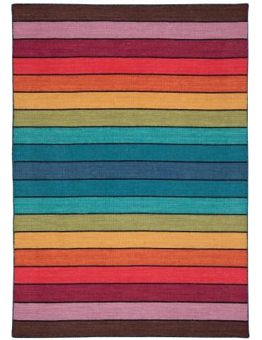 Tapis Anime Arsène Multicolore 200 x 300 1308092000Vivaraise