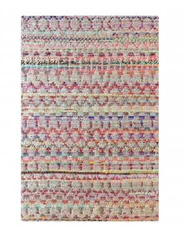 Tapis Saige Multicolore 160 X 230 5488090000The Rug Republic