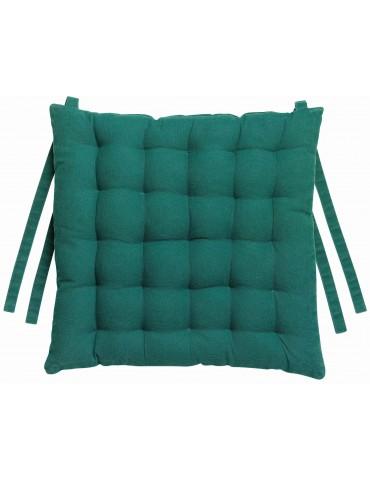 Coussin de chaise Mizo Emeraude 40 x 40 x 5 cm 4205025000Winkler