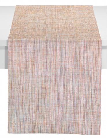 Chemin de table lina Mandarine/Multicolore 45 x 150 3488050000Winkler