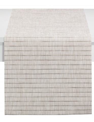 Chemin de table Manoka Perle 45 x 150 5503030000Winkler