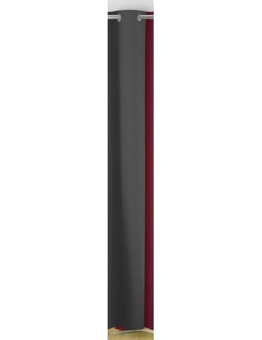 Rideau isolant Ombre 135 x 260 8123075000Les Ateliers du Linge
