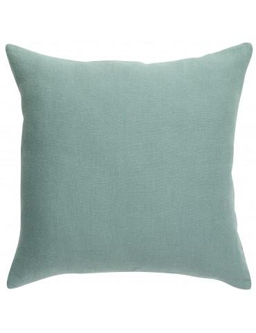 Coussin uni Zeff Vert de gris 45 x 45 2363020000Vivaraise