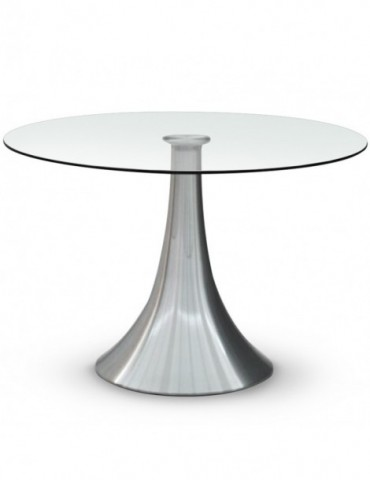 Table ronde Equinox ks1553inox