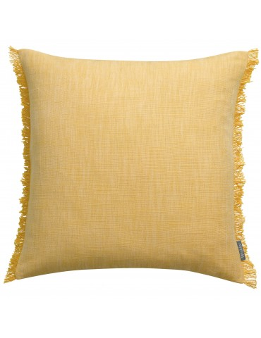 Coussin Jet Curry 45 x 45 5566049000Winkler