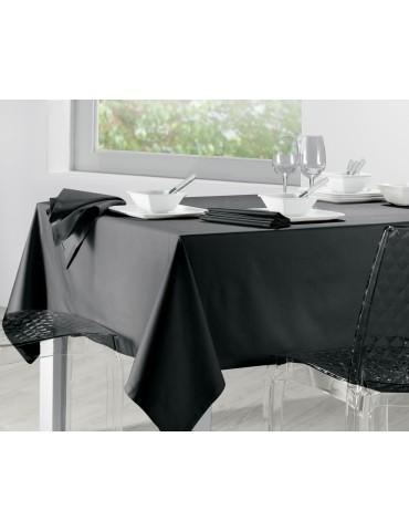 Nappe SOFT noir 4209078000Winkler