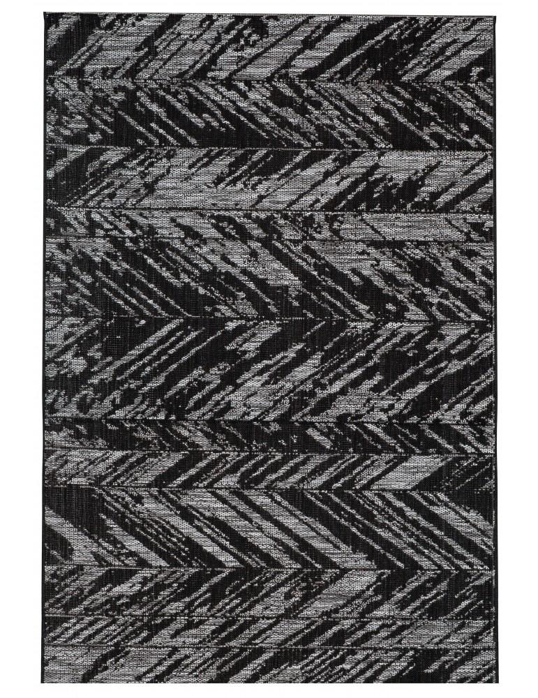 Tapis Evora Noir 120 x 170 7555079000Winkler
