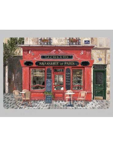 Set de Table Brasserie de Paris 8499548000Ça et Là