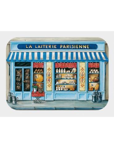 SET de TABLE BOUTIQUE LA LAITERIE PARIS 8499504000Ça et Là