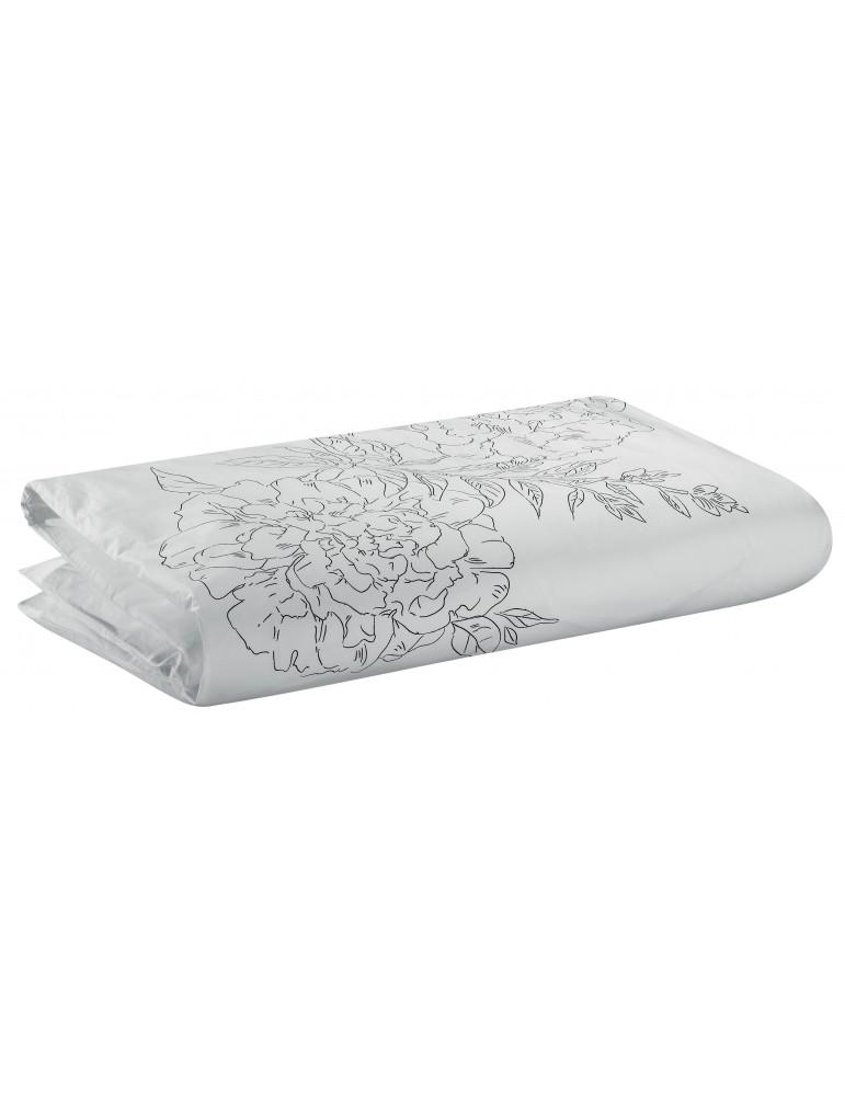 Édredon Noche Imprimé Blanc 85 x 200 8434011000Winkler
