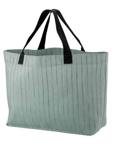 Sac shopping Manoka Sauge 36 x 43 x 17 3921021000Winkler