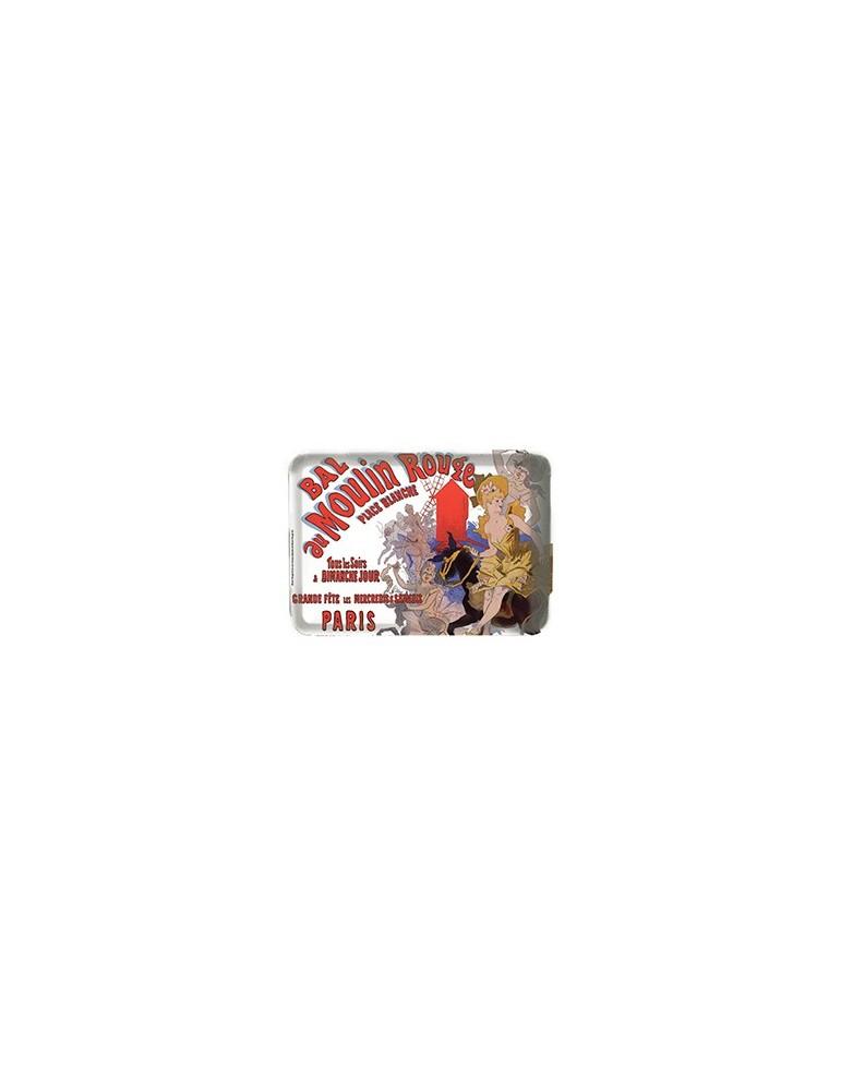 Vide-Poche Moulin Rouge Cheret Assortis 15 X 10 8499649000Ça et Là