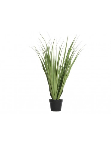 Plante artificielle herbe en pot PLANTS DAA3889004