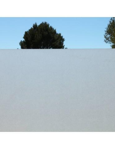 Film vitro statique fenêtre PVC transparent effet givre DIAMANT DST4350252Home Maison