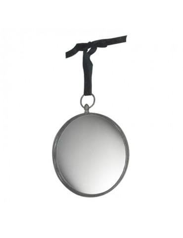 Miroir rond mural avec accroche D.30cm REFLECT DMI6078110Sphère Inter