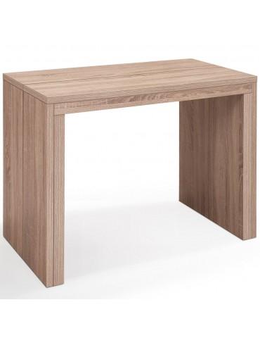 Table Console Nassau XL Chêne Clair atl8027sonoma