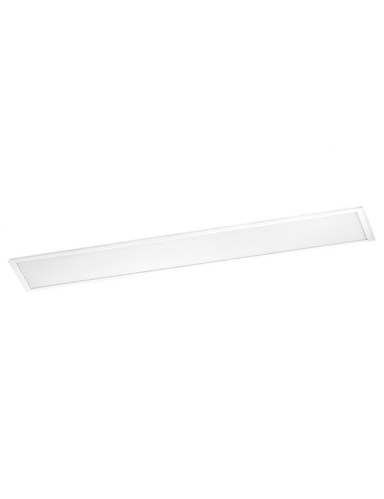 Panneau led rectangulaire blanc SALOBRENA IPL3404019Eglo