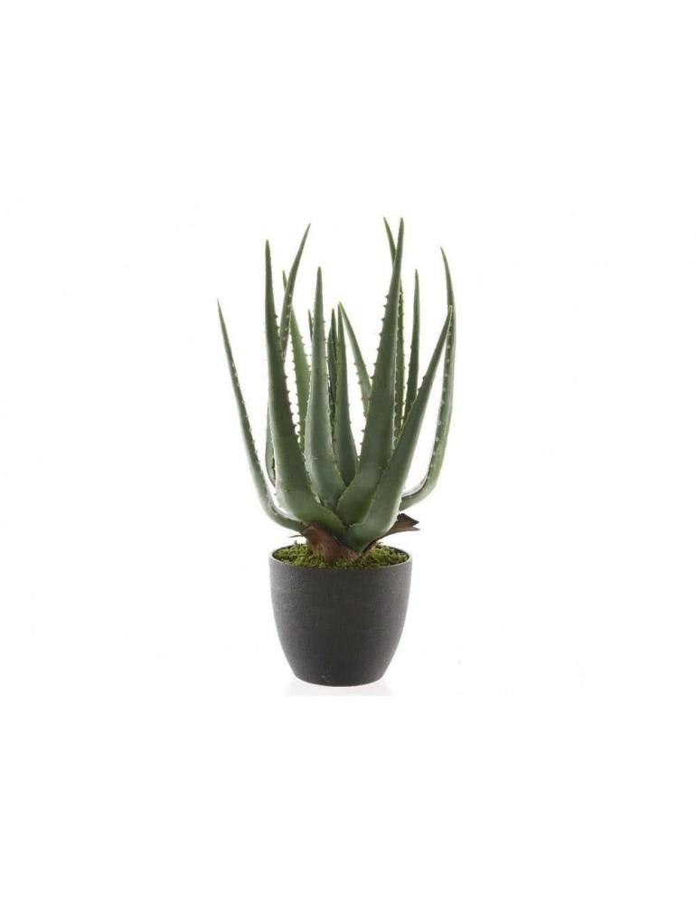 Aloe vera artificiel en pot JAHZA DAA3491132