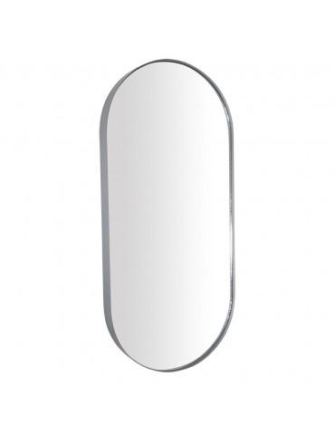 Miroir en acier 55x25x3.5cm DMI4050002Delamaison