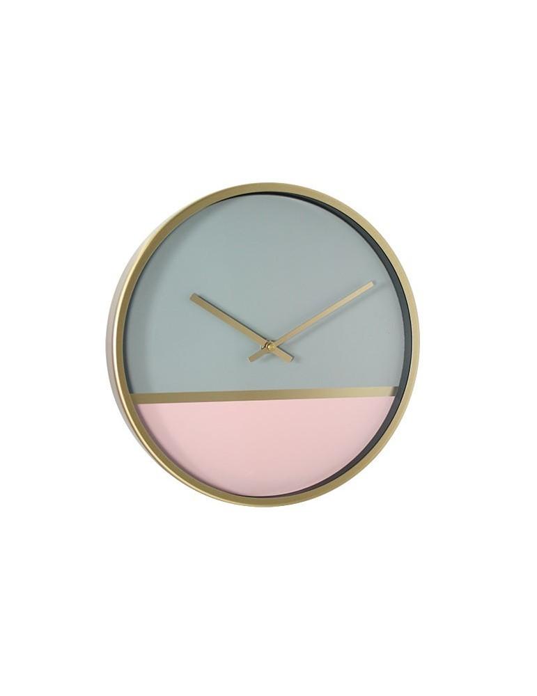 Wrendale Designs MOOO vache Horloge Murale 30 cm