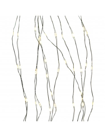 Guirlande extérieure LED 42 leds sapin IGU4063191Decoris
