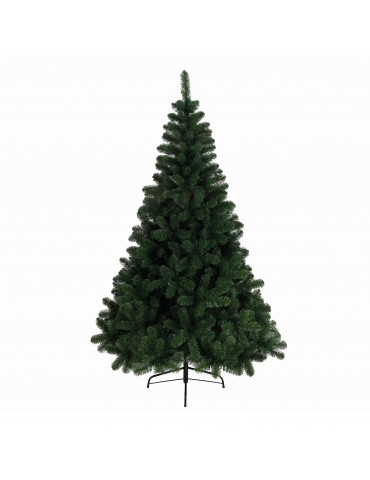 Sapin artificiel épine dense H.120cm DNO4063283Decoris