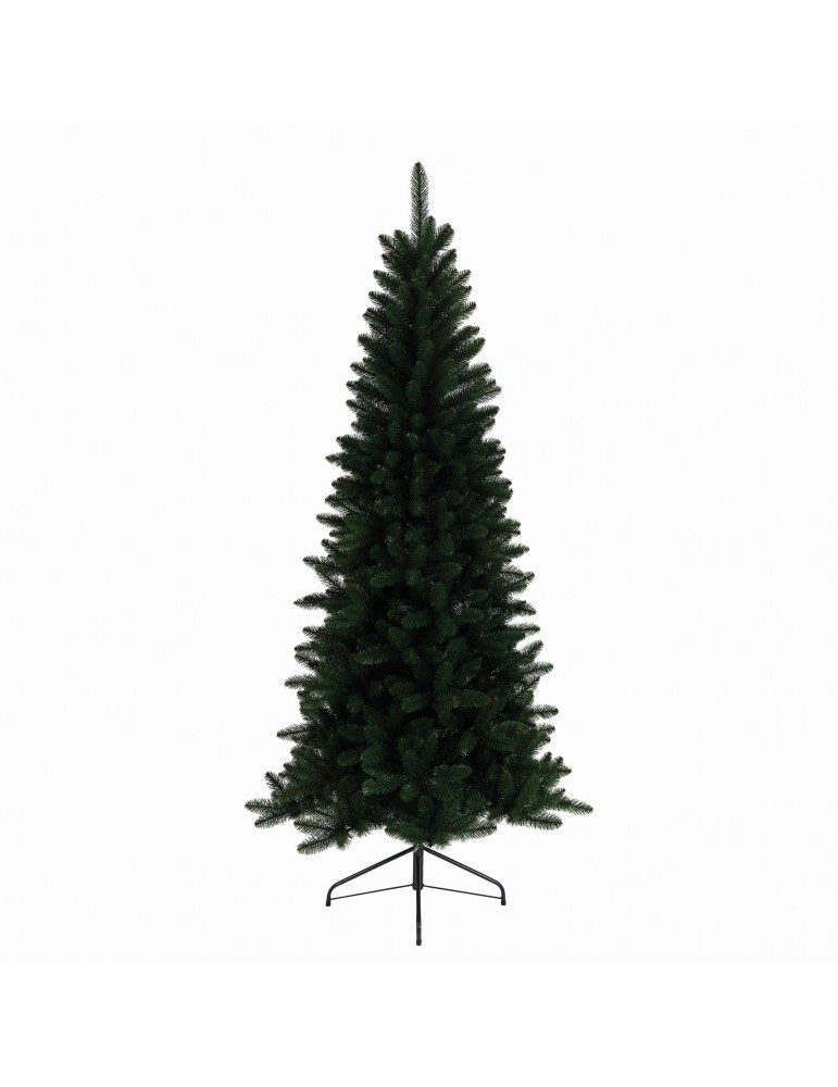 Sapin artificiel fin H.150cm DNO4063296Decoris