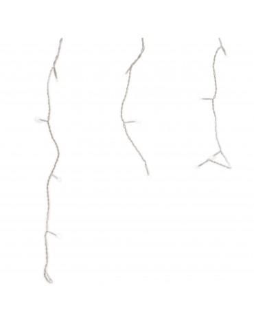 LED guirlande clignotante stalactites extérieur blanc froid 24m IGU4101074Lumineo
