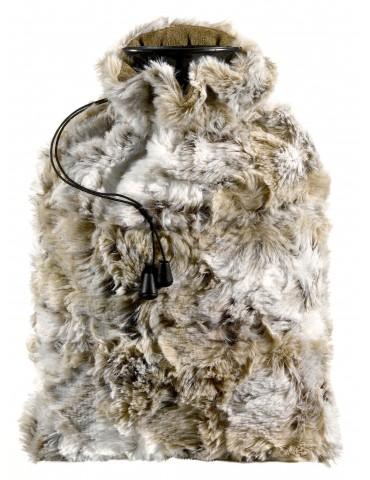 Bouillotte Eskimo Naturel 23 x 33 2805090000Les Ateliers du Linge