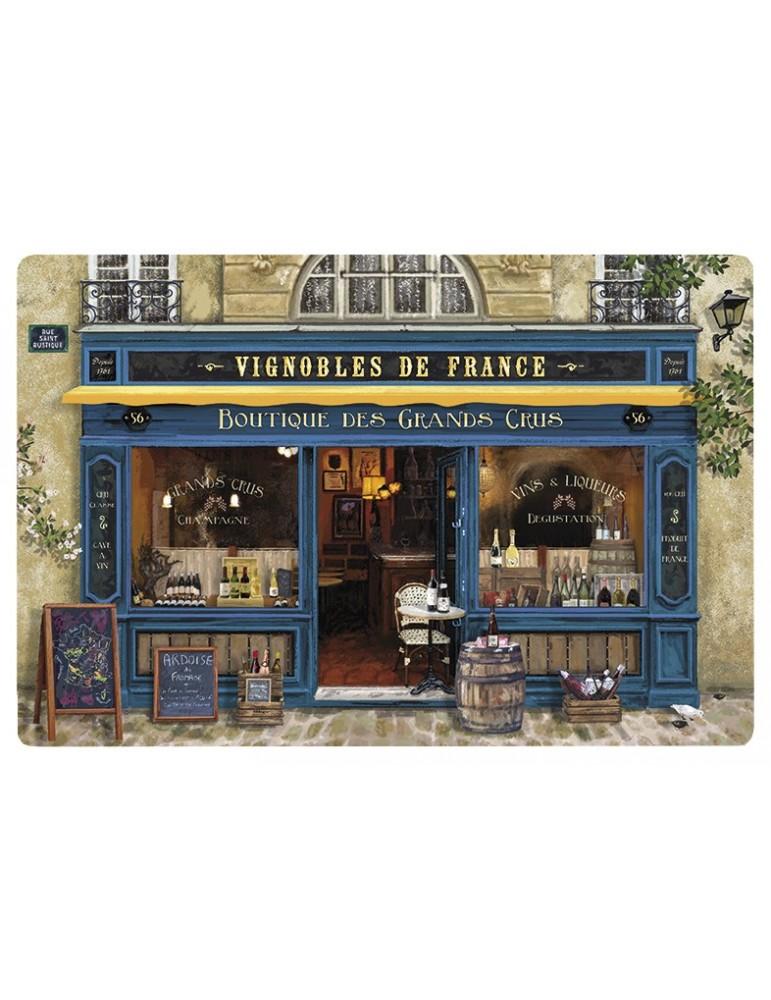 Set de table Boutique Vignobles de France 30 x 45 5574508000Winkler