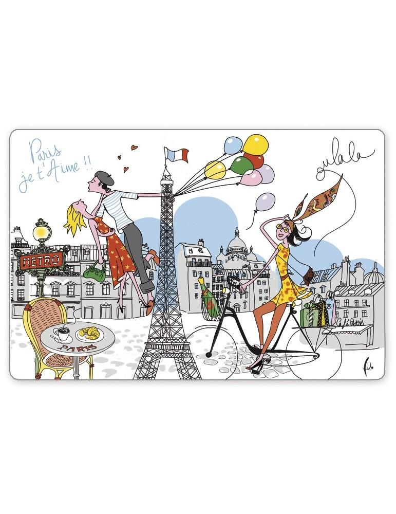 Set de table La Parisienne 30 x 45 5313090000Winkler