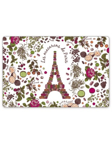 Set de table Macarons de Paris 30 x 45 5303090000Winkler