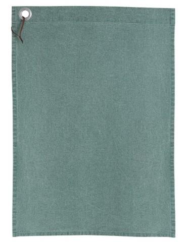 Torchon Cookin Vert de gris 50 x 70 7195028000Winkler