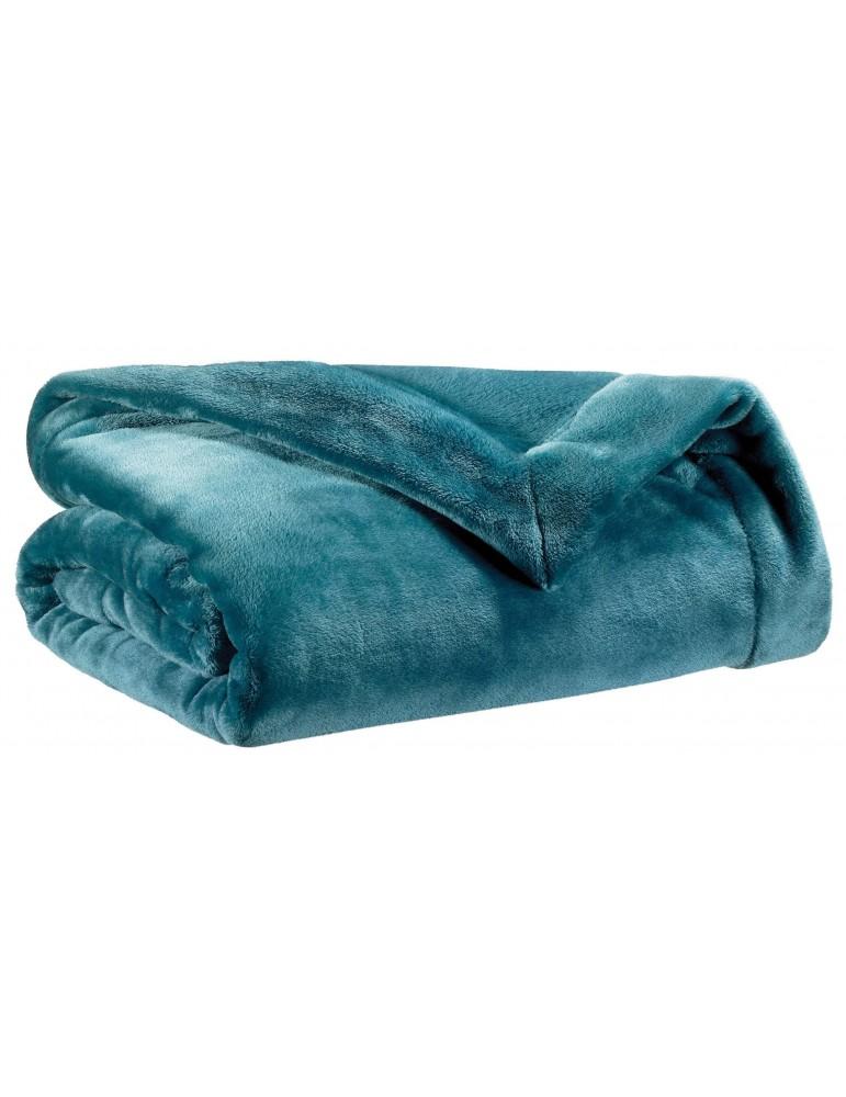 Plaid Tender Paon 150 x 200 5725066000Vivaraise