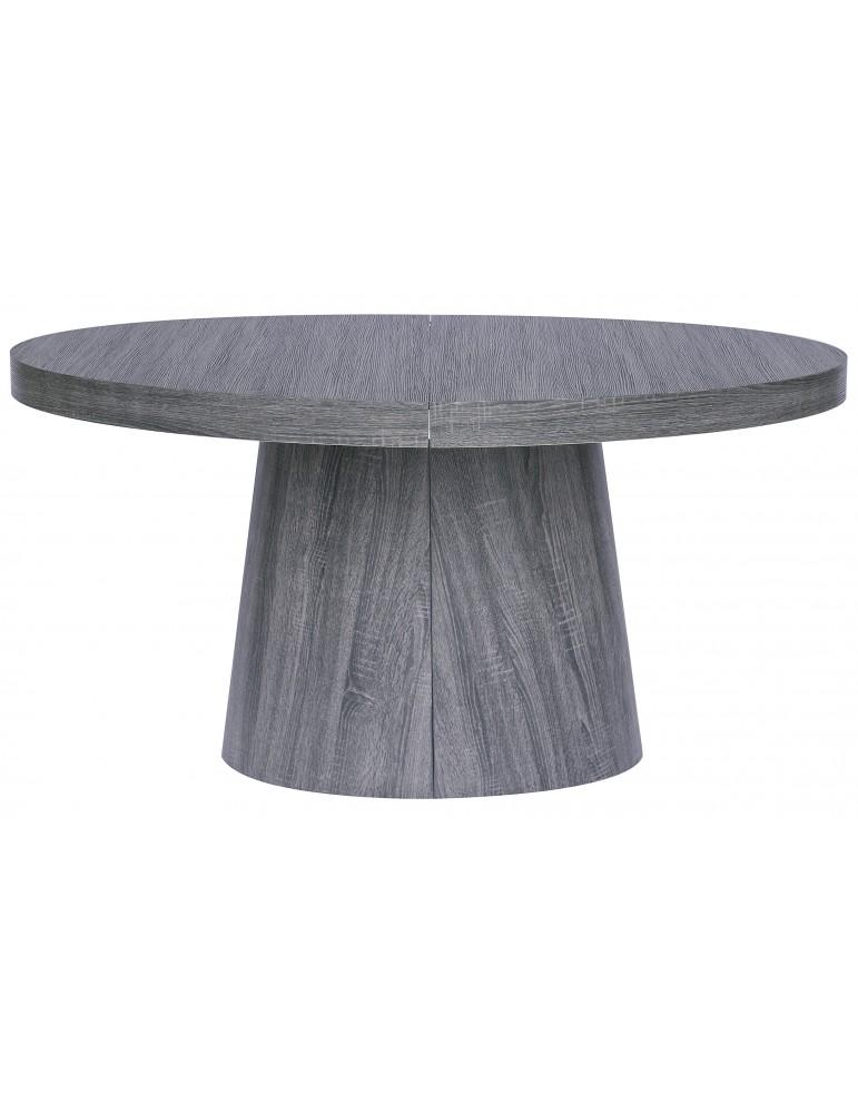 Table Ronde Extensible Oluze Vintage At8250vintage