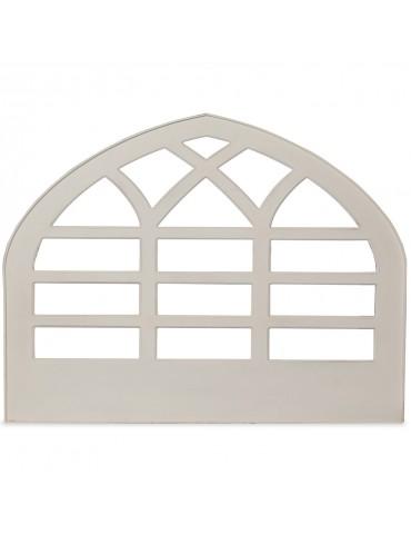 Tête de lit Aladin 160cm Bois Blanc g70020160white