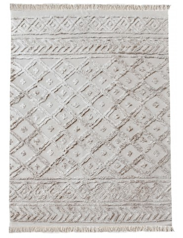 Tapis Sharon Beige 160 x 230 4796060000The Rug Republic