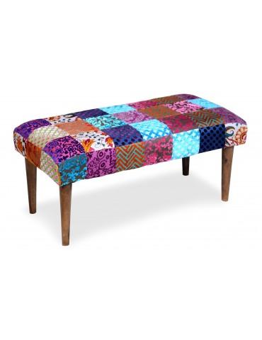 Banc Raipur Tissu Multicolore shy14