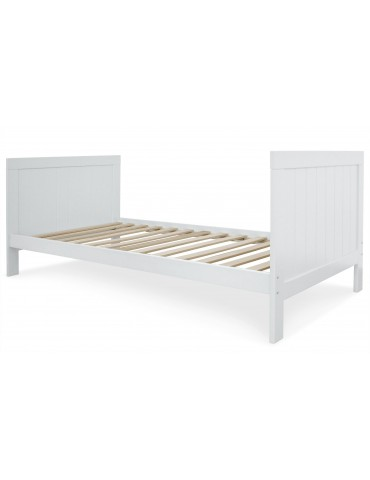 Lit enfant Calisson Blanc gc1606white