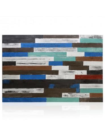Tête de lit Marina 180cm Multicolore g40262rawfinishmix180