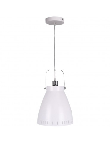 suspension en metal design joseph blanc 3160BL
