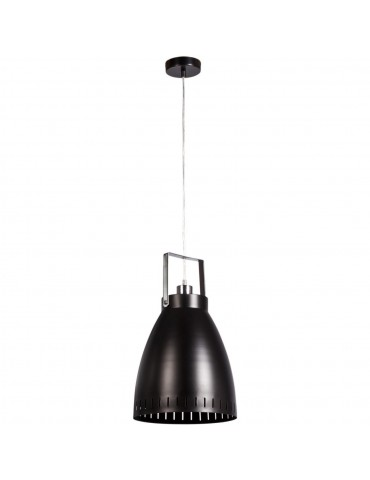 suspension metal design joseph noir 3160NO